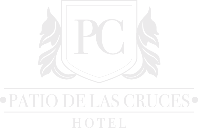 Logo Hotel Patio de Las Cruces