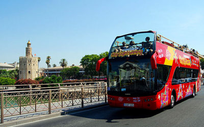 Tour En Autobús Citysightseeing